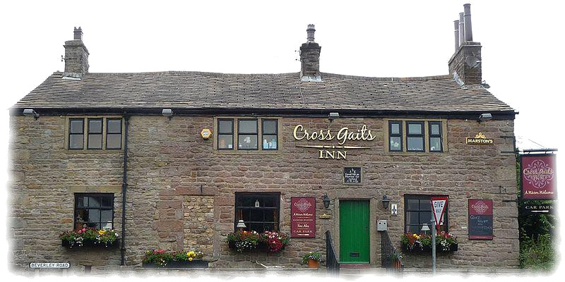 Cross Gaits Inn (Blacko)