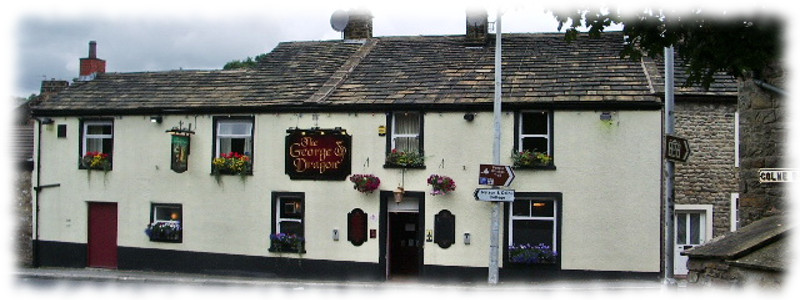 George & Dragon (Barrowford)
