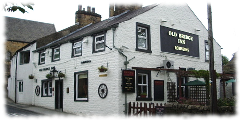 Old Bridge Inn (Barrowford)